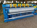 China High Efficiency Chicken Mesh Machine , Wire Mesh Fencing Machine For Agriculture factory