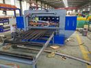 China High Precision Automatic Steel Grating Welding Machine With Touch Screen Control factory