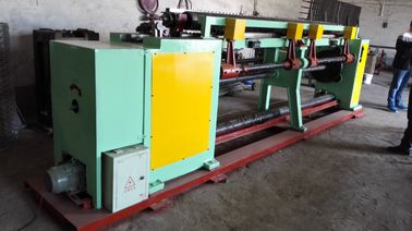 China 1/2 Inch 3/4 Inch Automatic Hexagonal Wire Netting Machine Max 4000mm Width For Fish Mesh distributor